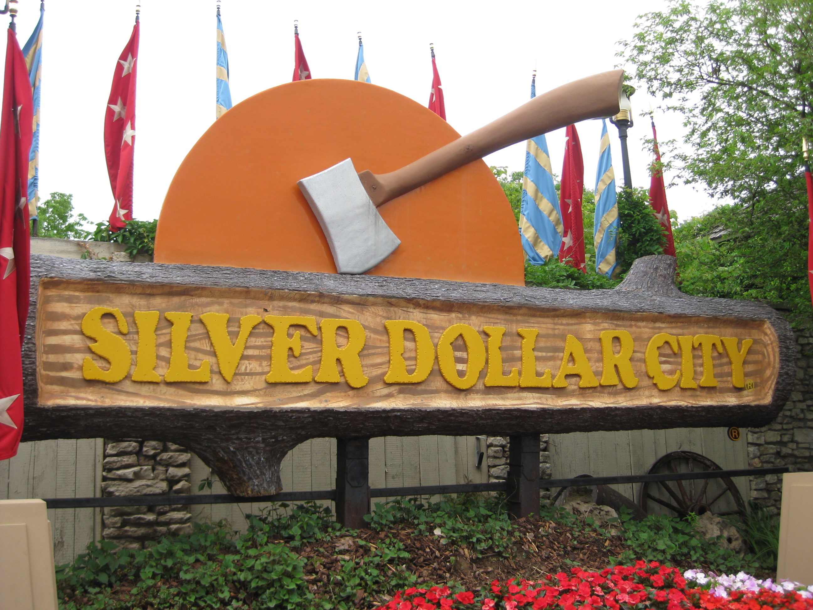 Silver dollar city theme park home page branson missouri for 6167 motors crystal city mo